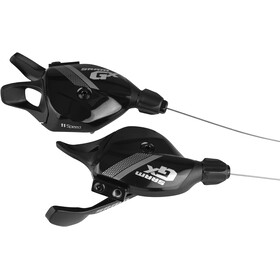 SRAM GX Trigger Set 11-speed, black